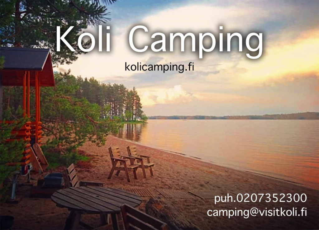 Koli Camping